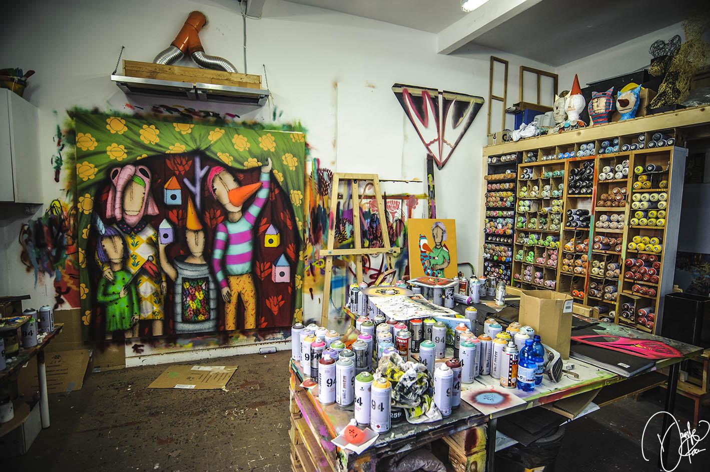 Tony Gallo Studio