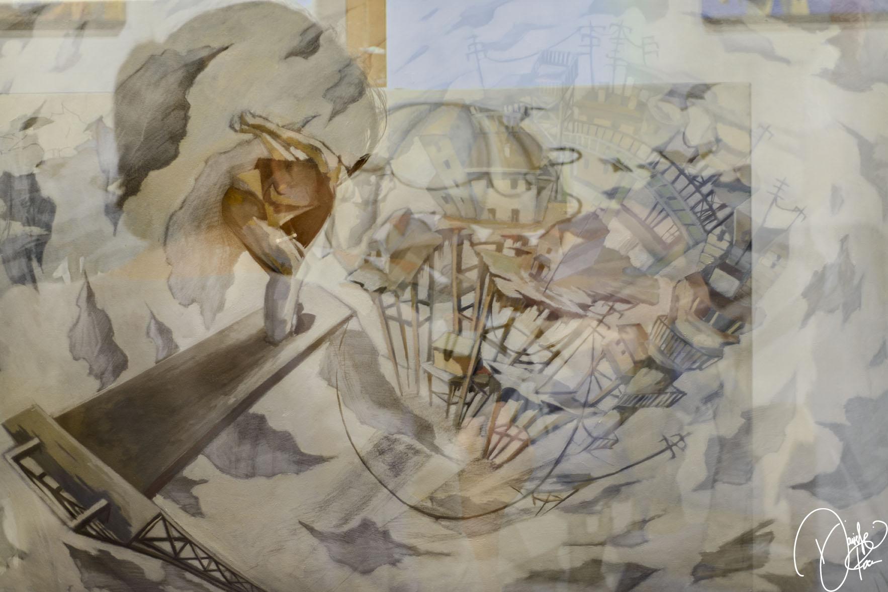 Alessandra Carloni InStudio