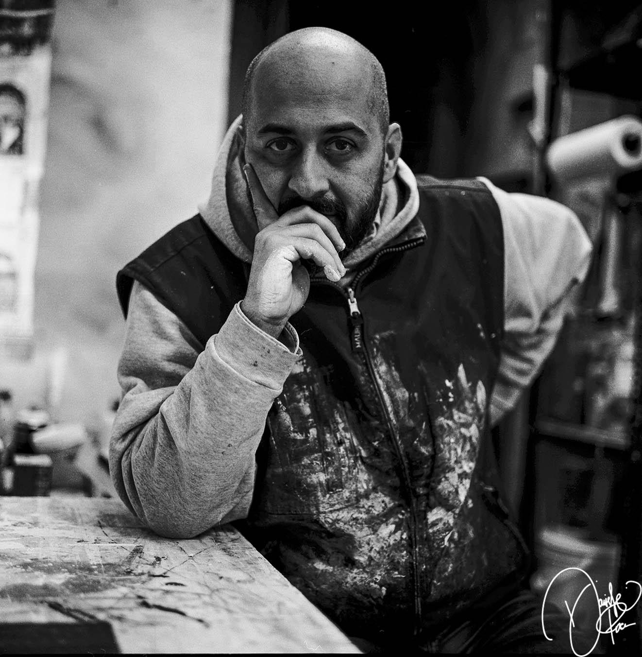 Cristiano De Matteis Studio